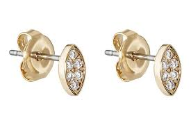 stud earrings cheap earrings for women gold silver hoop stud 2018