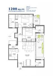 House Plans Under 1000 Sq Ft 4 Homes Under 1000 Square Feet 1000 To 1200 Foot House Plans Small
