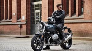 bmw motorrad r nine t bmw r nine t custom motorcycle customary bmw motorrad