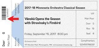 orchestra floor plan minnesota orchestra concertgoer faq