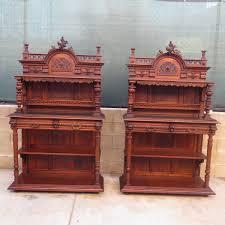 Antique White Buffet Server by Antique Sideboard Antique Servers Antique Credenzas Antique