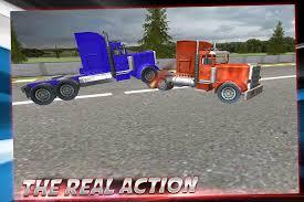 Monster Jam Rug Transporter Monster Truck Race Android Apps On Google Play