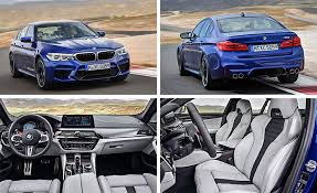 M5 Interior Bmw M5 Reviews Bmw M5 Price Photos And Specs Car And Driver