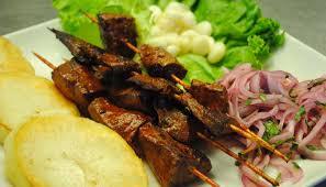 peruvian cuisine cuzco peruvian restaurant menu staten island