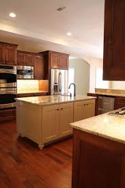 granite countertops 8 foot kitchen island lighting flooring