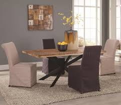 Coaster Dining Room Sets Galloway 106721 Dining Table By Coaster W Optional Chairs