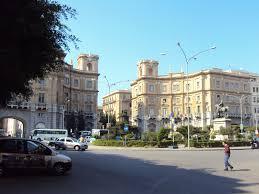 Piazza Giulio Cesare