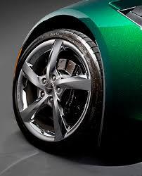 corvette stingray tires corvette tire chatter