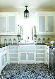 grey two tone kitchen cabinets toned cabinet trend 6 u2013 home design