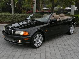 2003 bmw 330ci convertible 2003 bmw 330ci fort myers florida for sale in fort myers fl