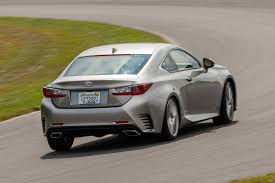lexus is two door 2017 lexus rc 350 pricing for sale edmunds