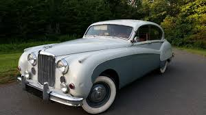 tempting me 1961 jaguar mark ix
