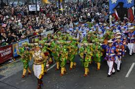 the mummers parade 2018 visit philadelphia visitphilly