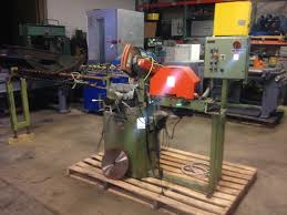 deer creek machinery saws