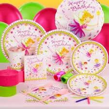 party supply fairy party supplies fairy bithday party accessories