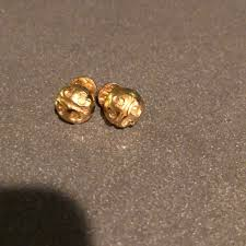 beautiful gold earrings 20 burch jewelry burch beautiful gold earrings