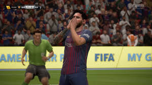 fifa 16 messi tattoo xbox 360 fifa 18 4k messi tattoos and new face youtube
