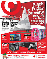 best black friday 2017 deals walmart target