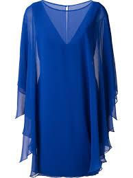 halston heritage clothing cocktail party dresses sale online shop