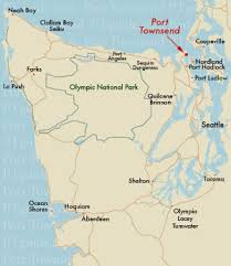 map port ptguide port townsend wa maps directions