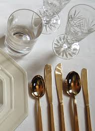 Setting Table 72 Best Setting The Table Images On Pinterest Table Settings