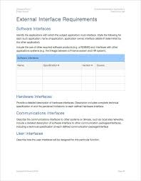software requirements specification apply iworks