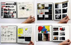 Home Design Sketchbook Photography Sketchbook Ideas U2013 16 Inspirational Examples