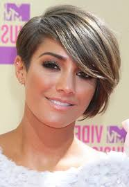 short hairstyles with side swept bangs for women over 50 20 inspirations of short hairstyles with side swept bangs