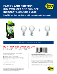 best buy light bulbs insignia led light bulbs review best buy releases them for sale 10