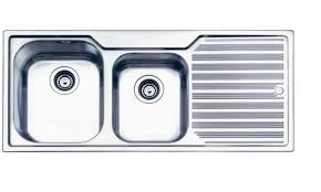 Kitchen Sinks With Drainboards 8 Places To Find Drop In Stainless Steel Drainboard Sinks Sinks