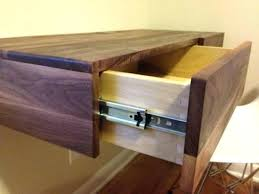 how to build a floating desk floating desk ideas new floating desk ideas for wall mounted