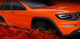 jeep cherokee trailhawk orange jeep grand cherokee wk2 jeep trailhawk ii