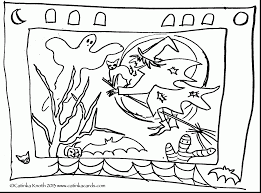 impressive scooby doo printable coloring page with haunted house