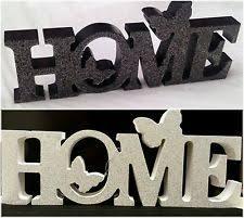 home word ornament ebay