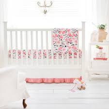 Floral Crib Bedding Sets Floral Crib Bedding Floral Baby Bedding Floral Crib Sheets