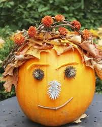 Decorate Pumpkin Pumpkin Decorating Darien Nature Center