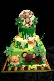 amazing birthday cakes jungle cake 7 amazing birthday cakes you ll want to try