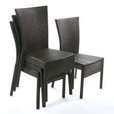 lot 4 chaises pas cher lot de chaise pas cher lot 4 chaises pas cher dandy lot de 4 chaises