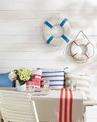home decor ideas pictures 60 summer decorating ideas martha stewart