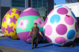 Large Outdoor Easter Egg Decorations by Online Get Cheap Giant Egg Easter Aliexpress Com Alibaba Group