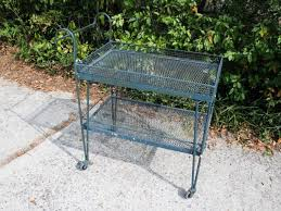 Outdoor Metal Furniture by How To Paint Metal Furniture Hgtv
