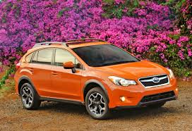 Subaru Set To Debut New Crosstrek At Geneva Motor Show