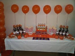 basketball party table decorations 78 best basketball images on pinterest basketball birthday parties