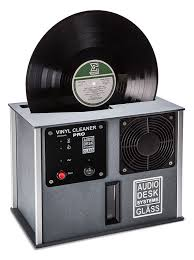 audio desk systeme vinyl cleaner pro record cleaning machine