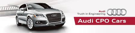 audi cpo lease certified pre owned audi cars in tn audi
