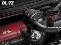 mitsubishi colt turbo engine blitz uk parts engine tuning colt czt sus ind kit