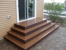 the 25 best patio steps ideas on pinterest outdoor stairs deck