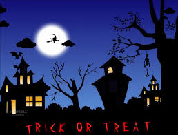 free animated halloween wallpaper wallpapersafari
