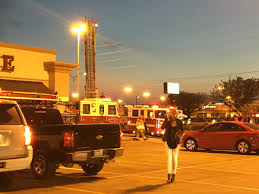 beaumont fire u0026 rescue is responding to reports of smoke inside