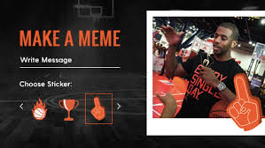 Make Meme App - wayin app store drive personalized content and social sharing